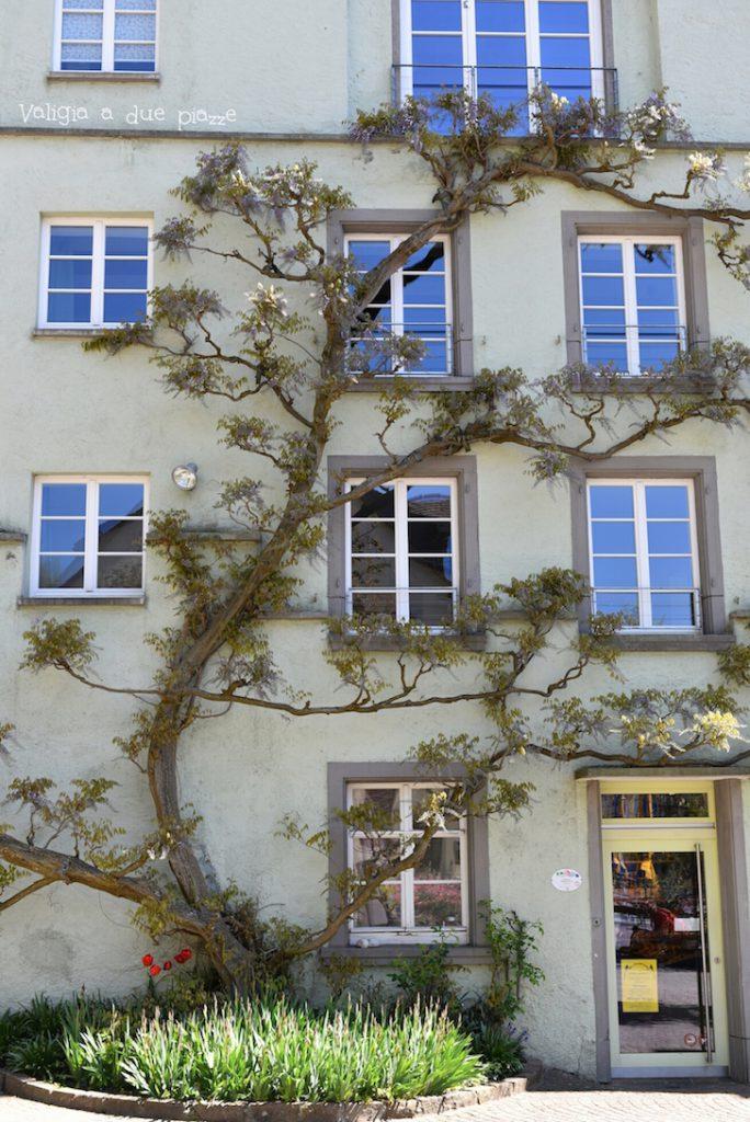 Meersburg città vecchia
