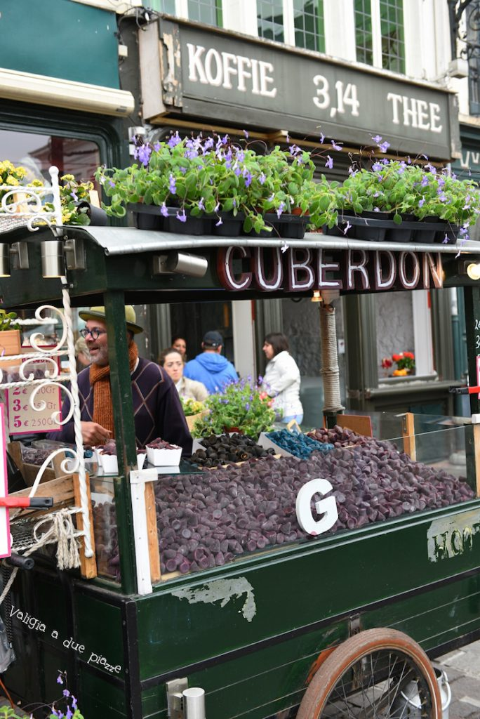 cuberdon gand