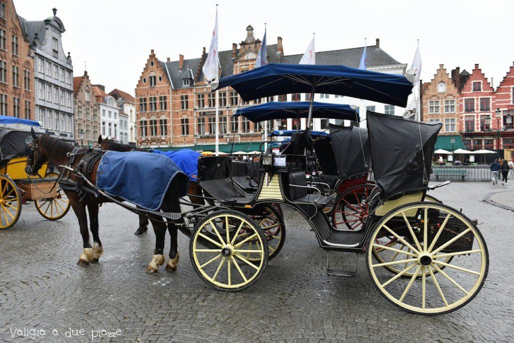 Bruges carrozze