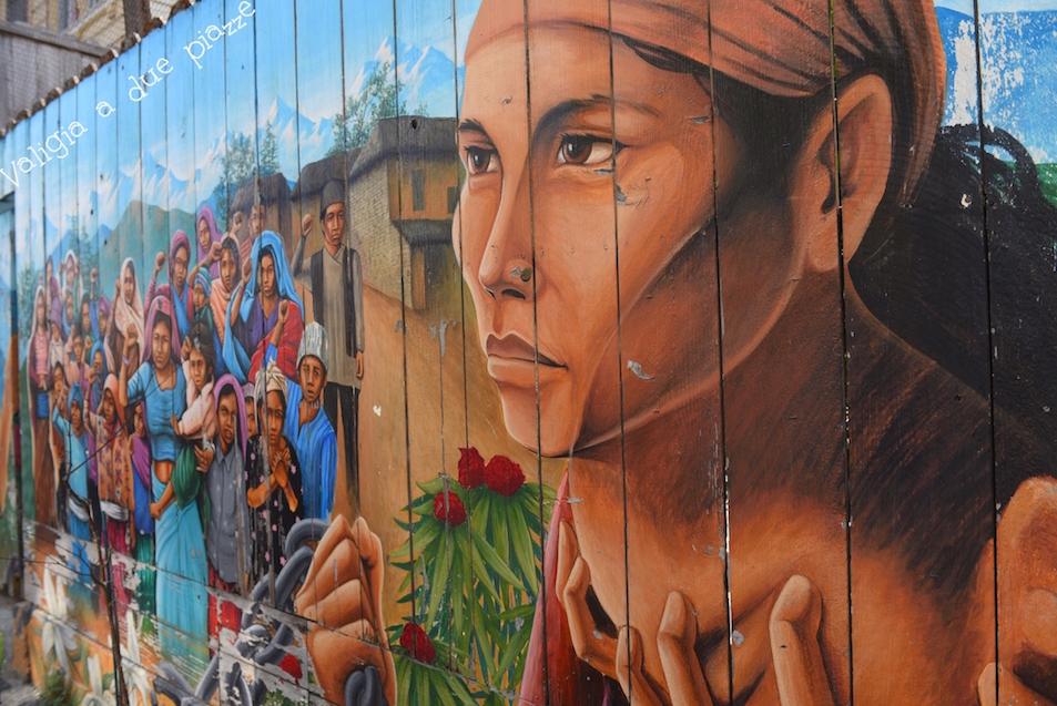 murale Mission Frisco
