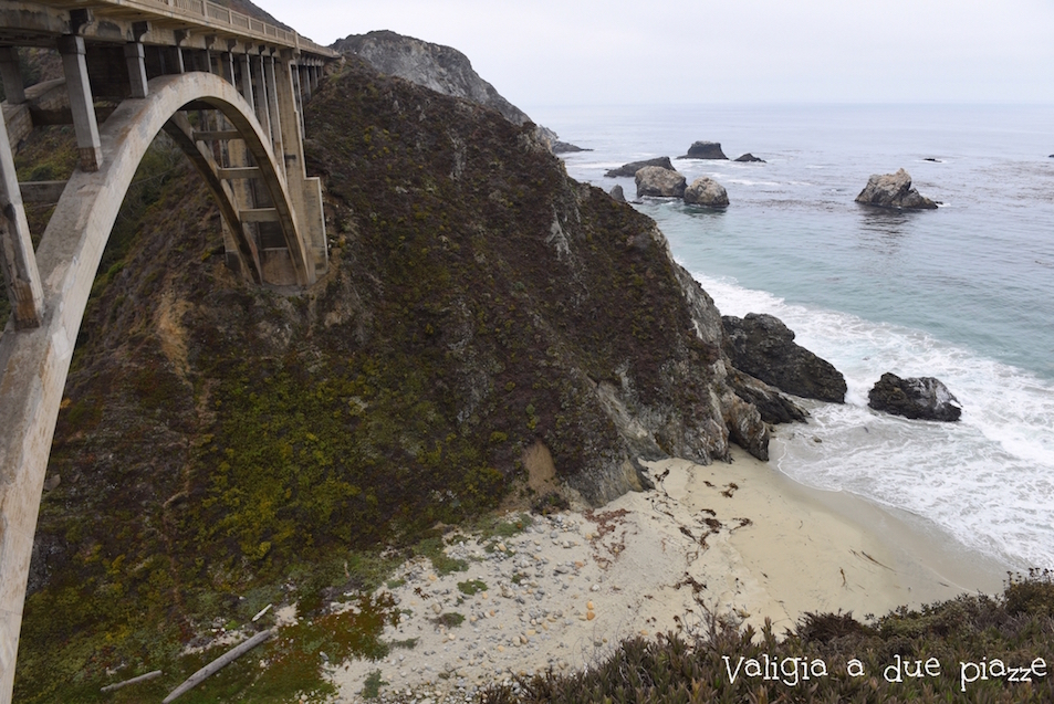 ponte big sur california