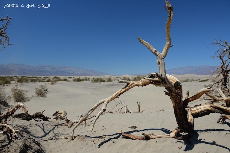 Valle della Morte in un giorno