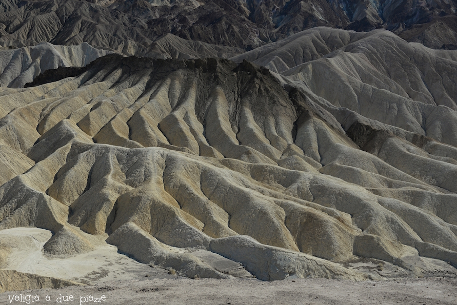 Valle della Morte che cosa vedere