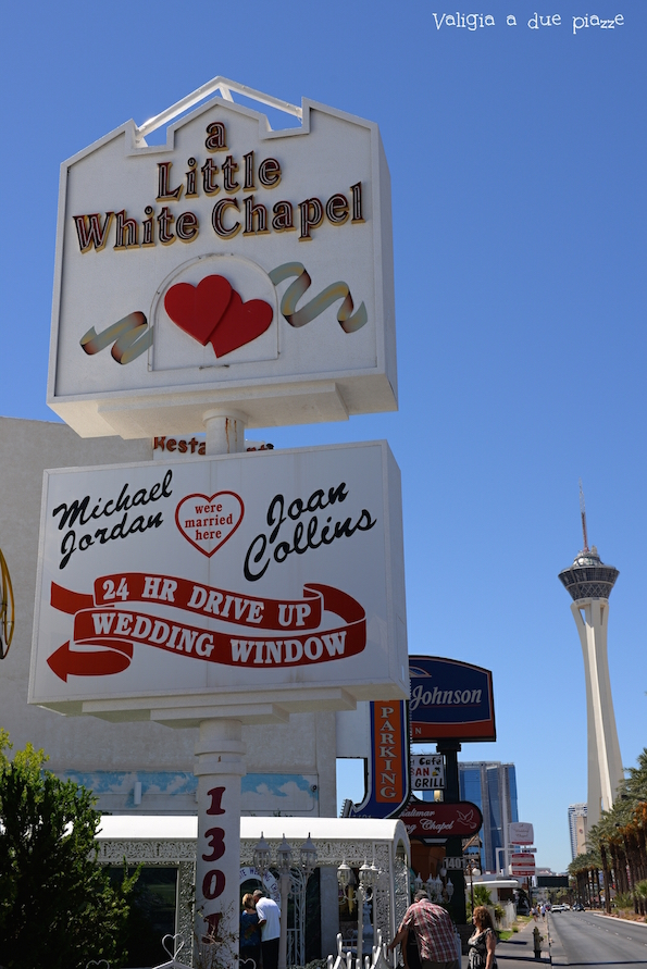 Wedding Chapels Las Vegas