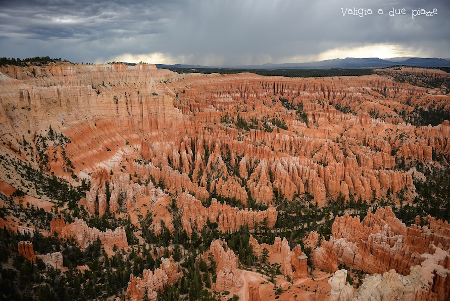 Bryce Canyon da Panguitch in un giorno