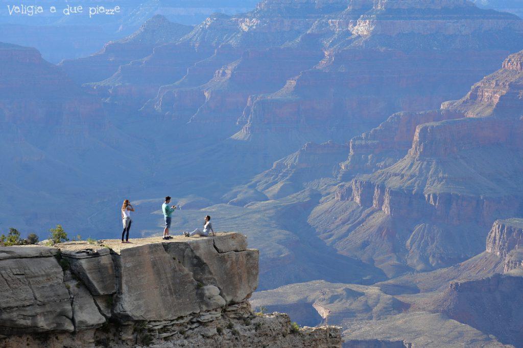 Grand Canyon come visitarlo anche in elicottero