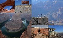 California, Nevada, Utah e Arizona: itinerario nei parchi e nell'Ovest degli Stati Uniti