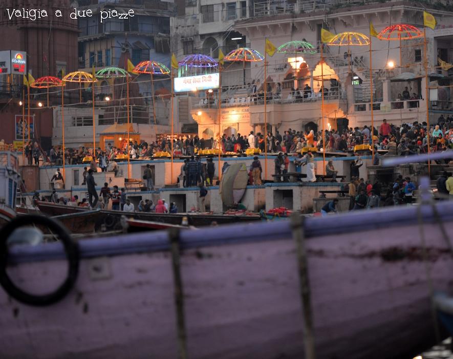 rito Aarti Varanasi