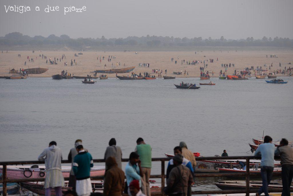 Varanasi Gange