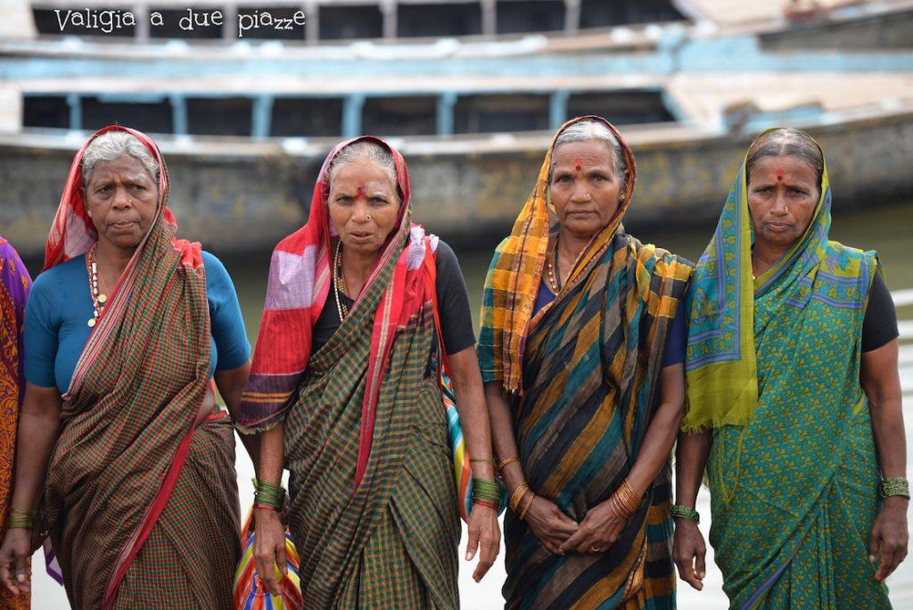 donne india varanasi