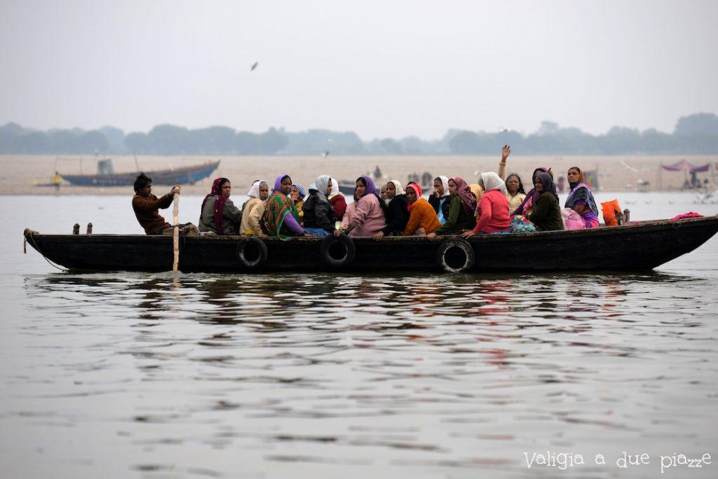 Gange Varanasi