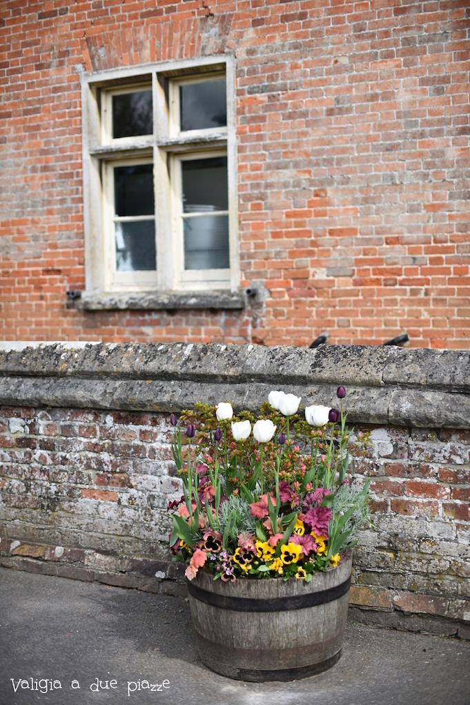 fiori highclere castle