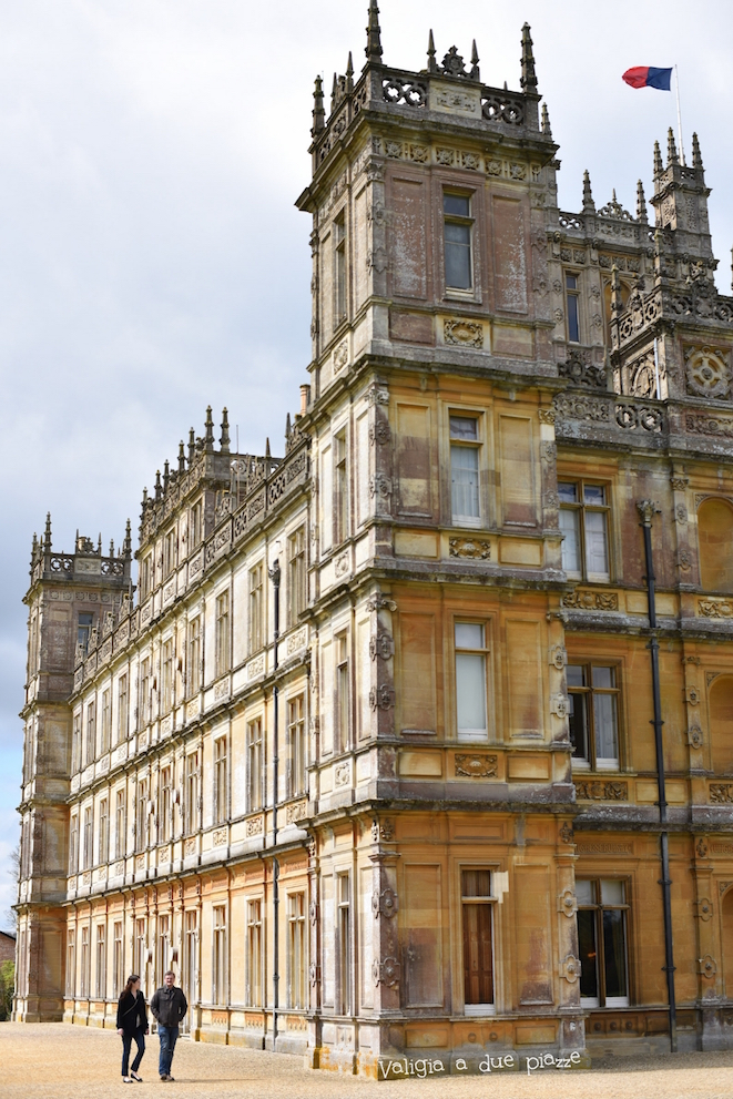 castello famiglia crawley