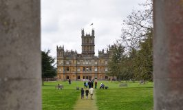 Dove si trova Downton Abbey: da Londra a Highclere Castle, nell'Hampshire
