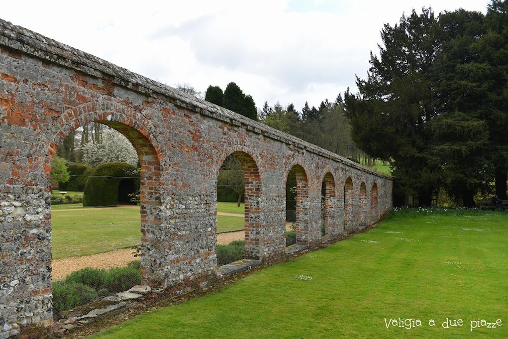 giardini highclere castle