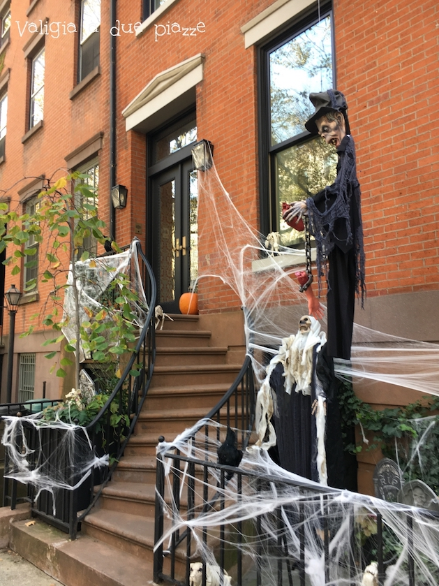 Brooklyn Halloween