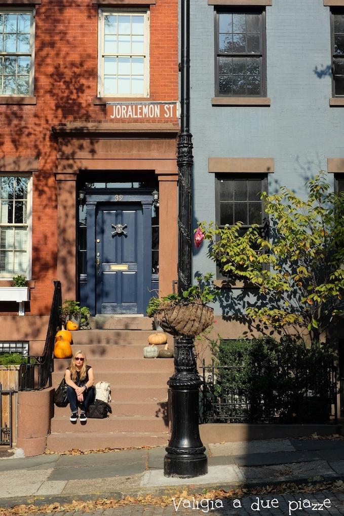 Joralemon Street Brooklyn