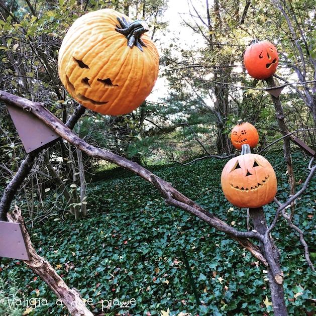 NYBG Halloween
