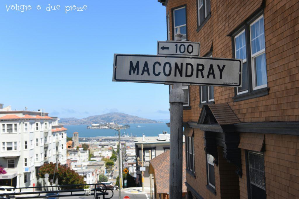 Barbary Lane San Francisco Maupin