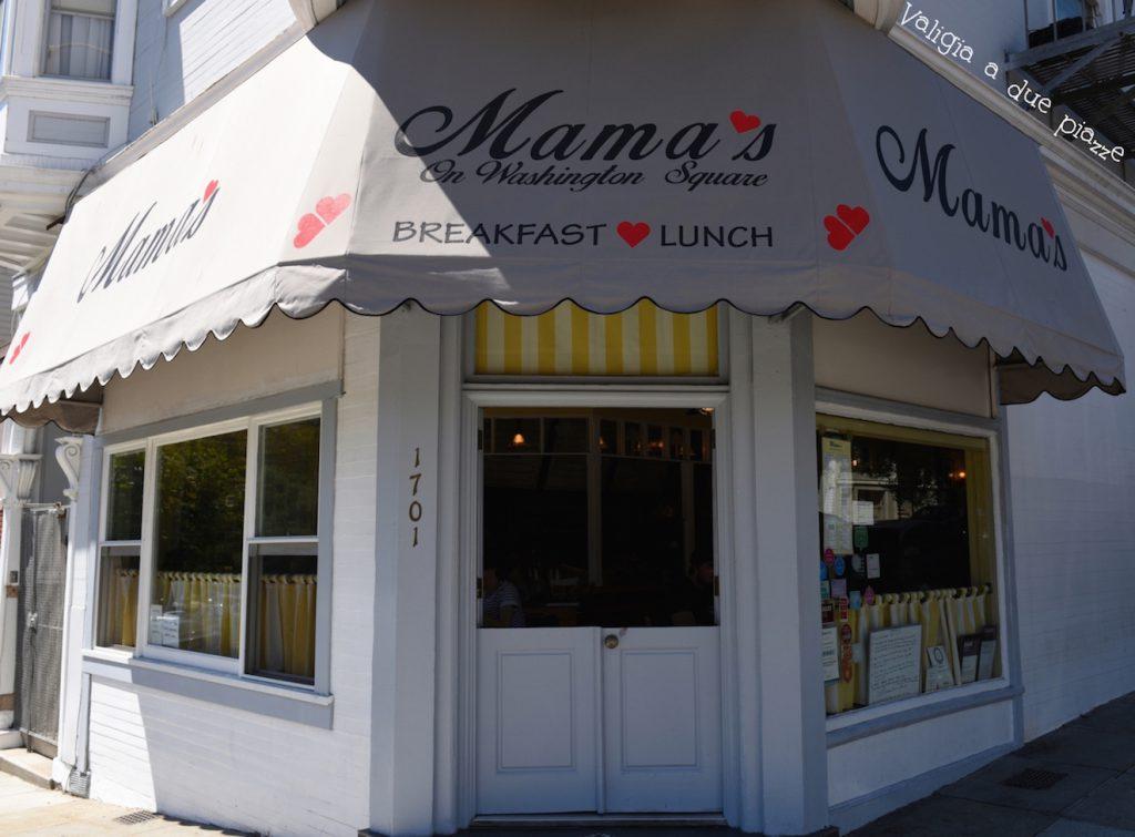 Mama's San Francisco