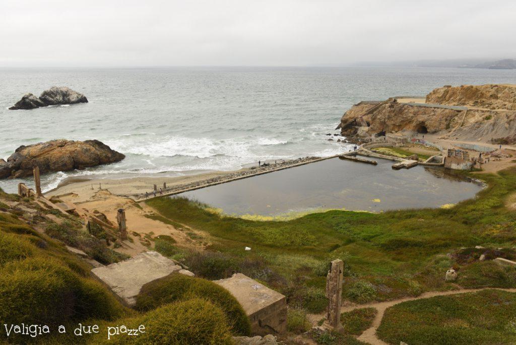 Sutro Baths San Francisco