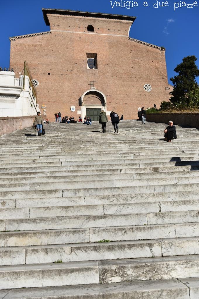 Ara Coeli Roma