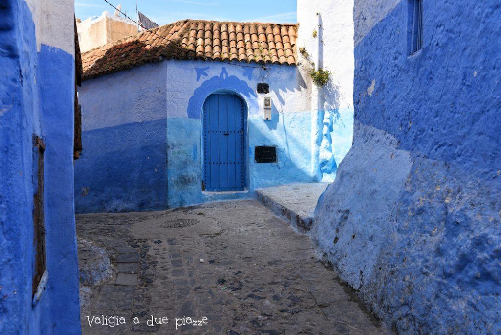 medina azzurra chefchaouen