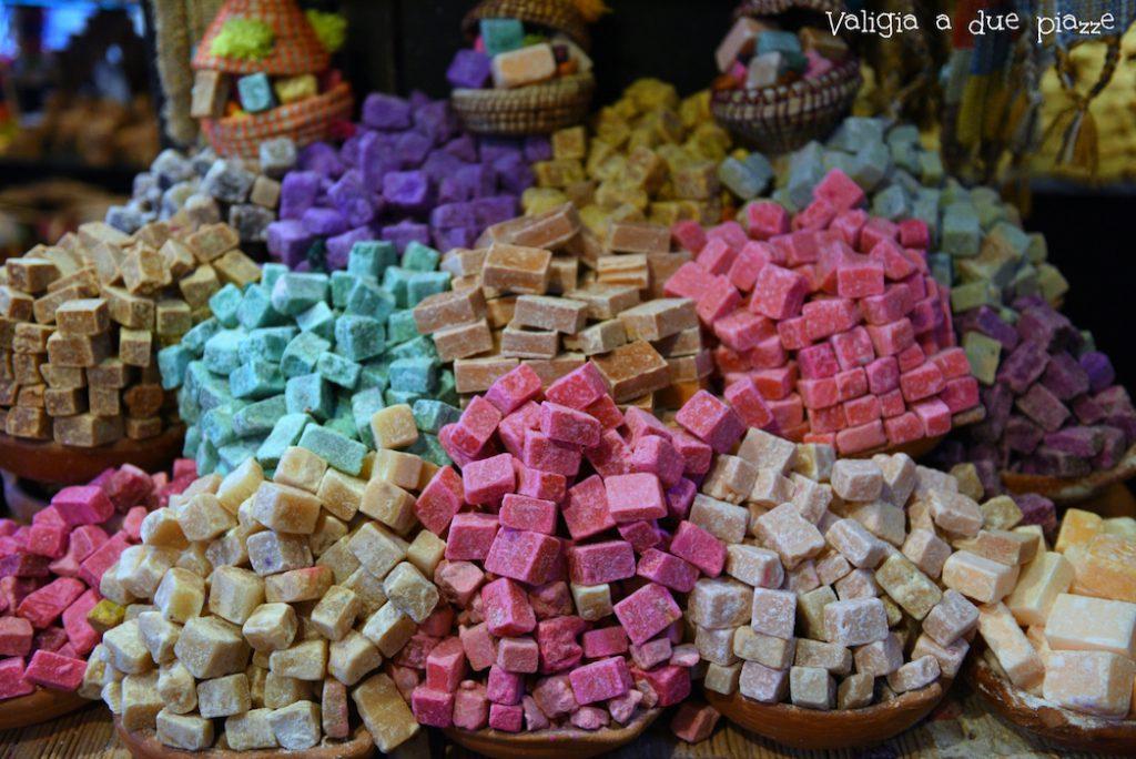 saponi e fragranze chefchaouen marocco
