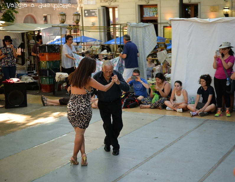 tango plaza borrego buenos aires