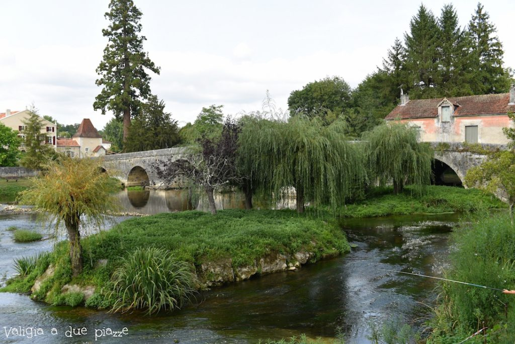 Bourdeilles Francia