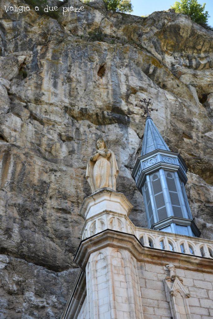 Rocamadour Périgord Occitania