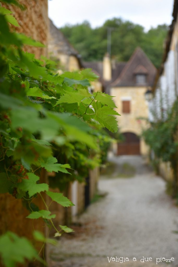 Viaggio in Périgord Francia