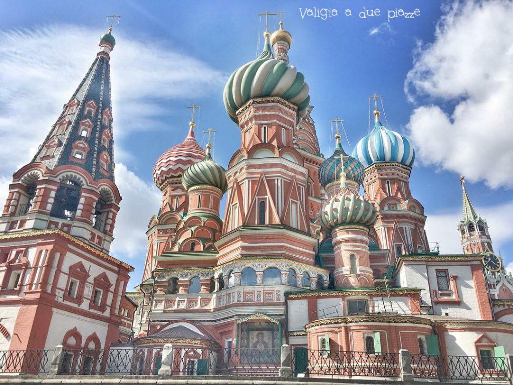 San Basilio Mosca