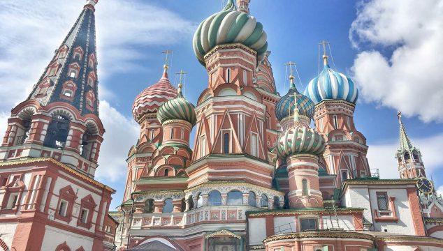 Russia, viaggio a Mosca: che cosa vedere e come fare il visto