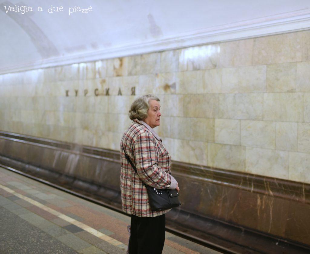tour metropolitana di Mosca da non perdere