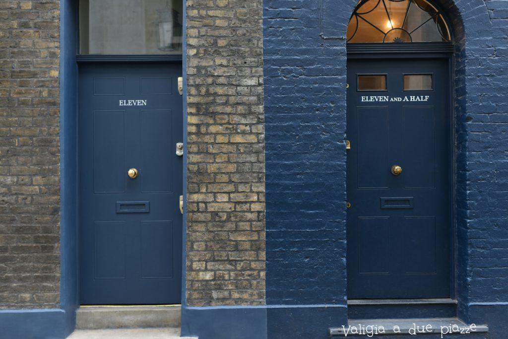 Fournier Street London