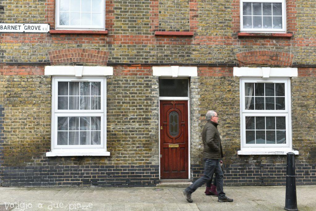 Barnet Grove East London