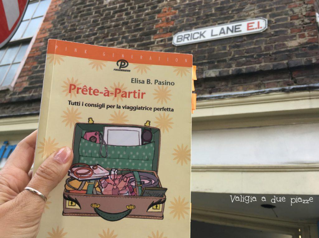 Il mio libro Prête-à-partir. Tutti i consigli per la viaggiatrice perfetta