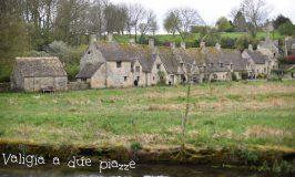 Viaggio romantico nella campagna inglese: Bath e Cotswolds