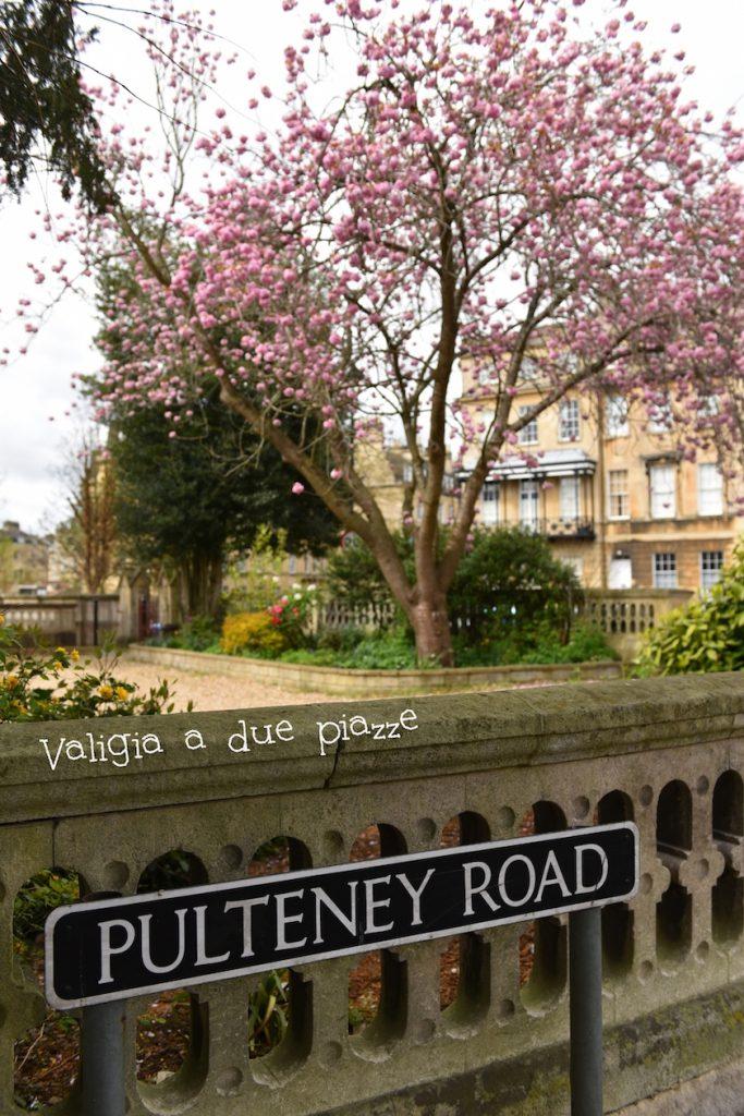 Pulteney Road Bath