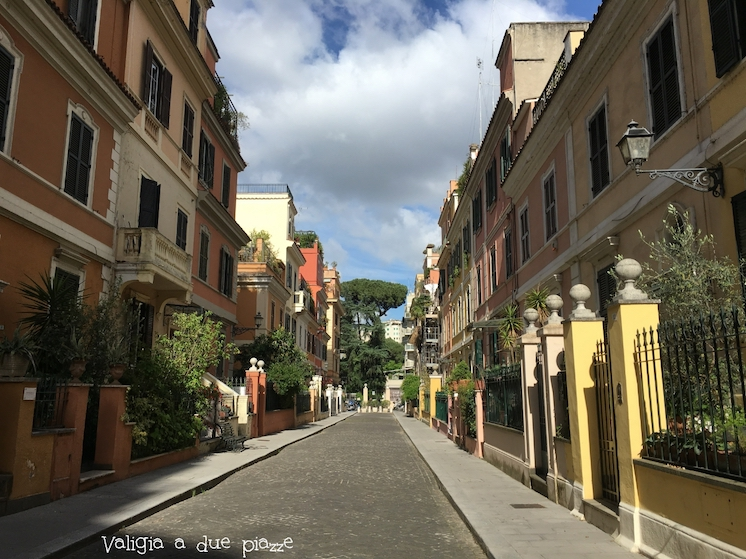 Piccola Londra Roma