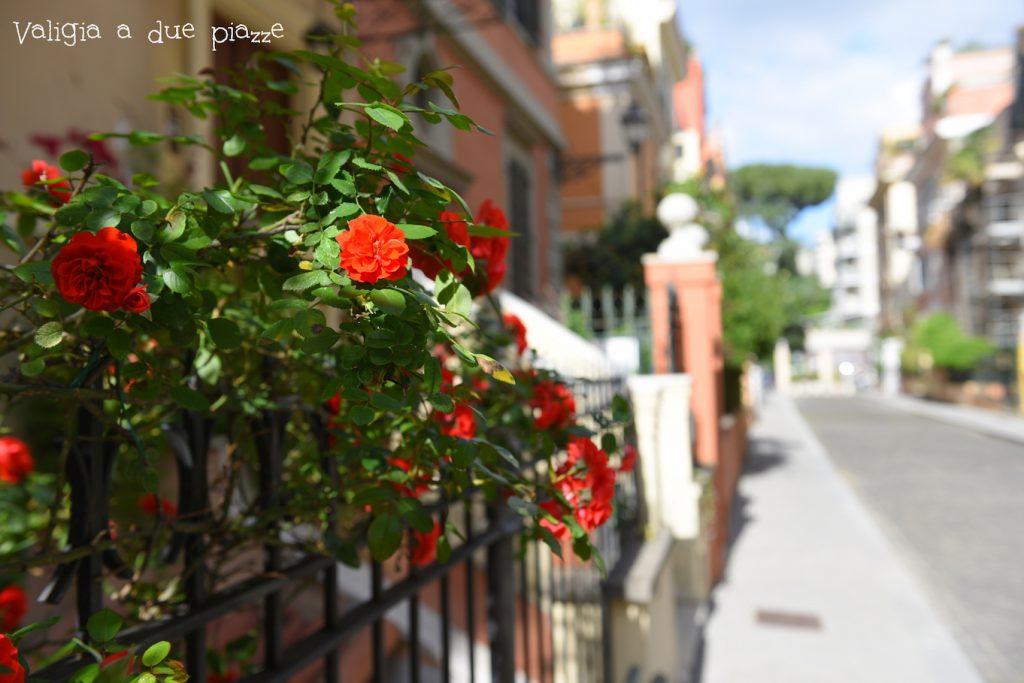 Piccola Londra via Celentano Roma