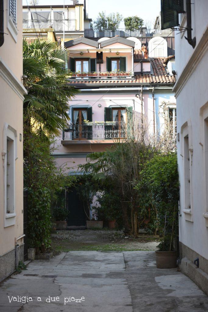 quartiere giardino via lincoln milano