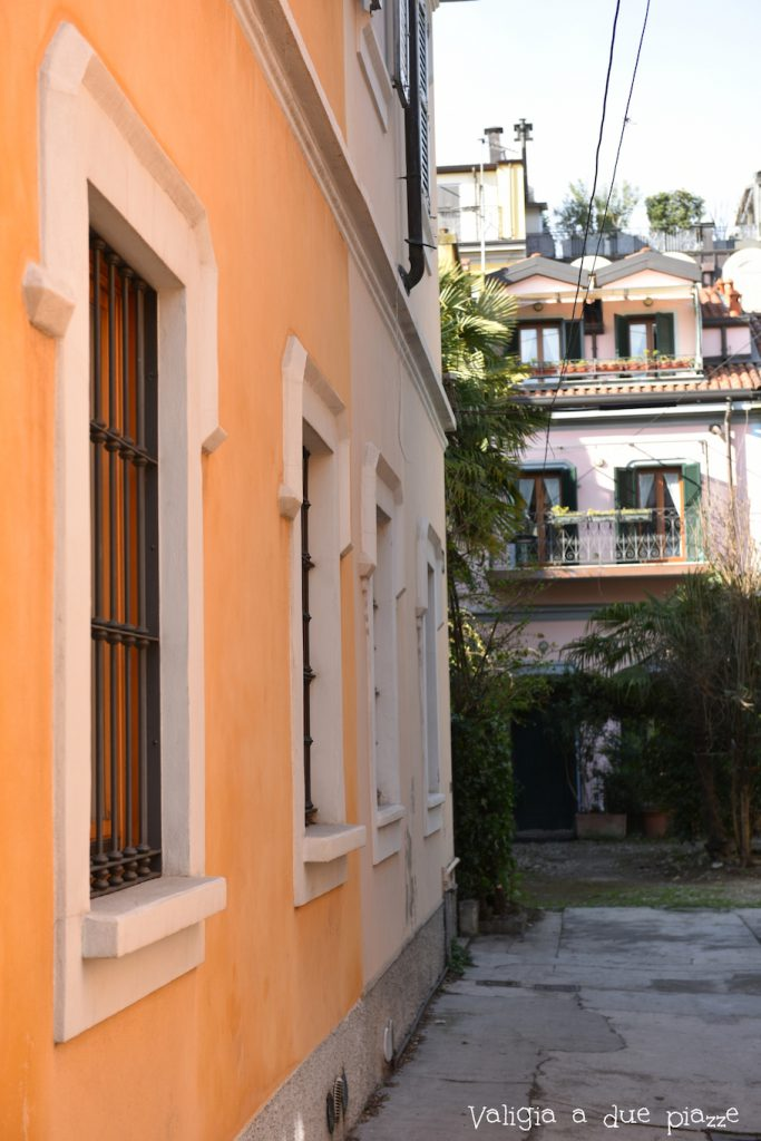 quartiere arcobaleno via lincoln milano