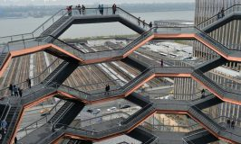 New York, come visitare The Vessel nel quartiere Hudson Yards di Manhattan