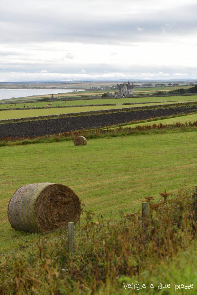 highlands scozia
