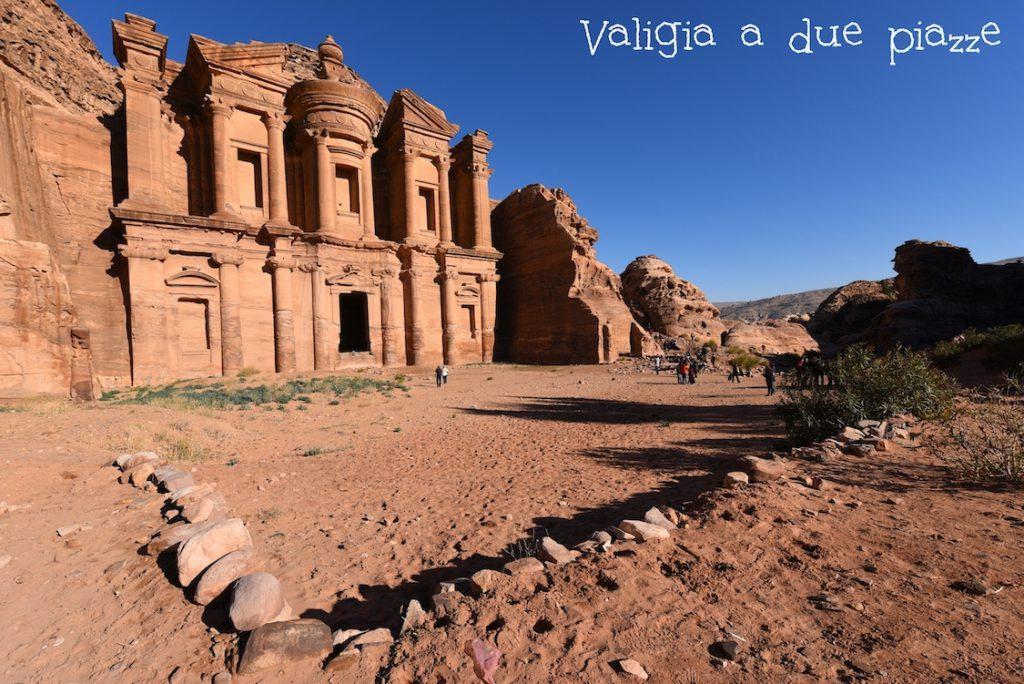 Monastero Ad Deir Petra