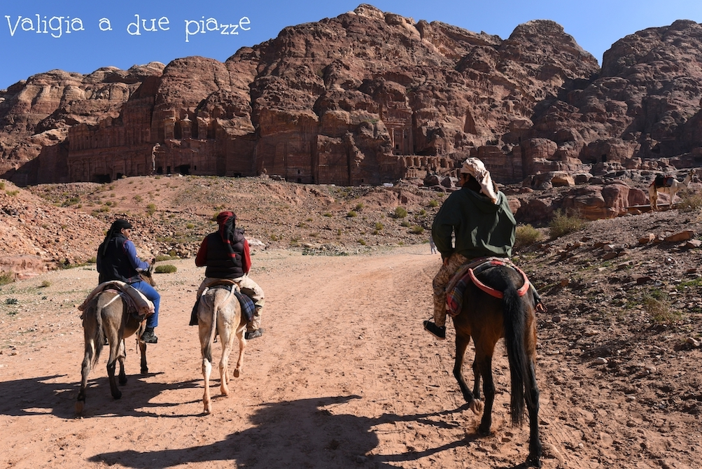 Petra beduini