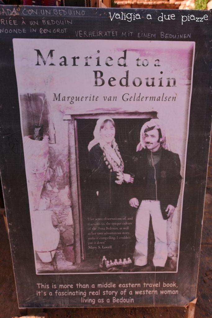 Scoprite la storia della neozelandese Marguerite van Geldermalsen che ha sposato un beduino