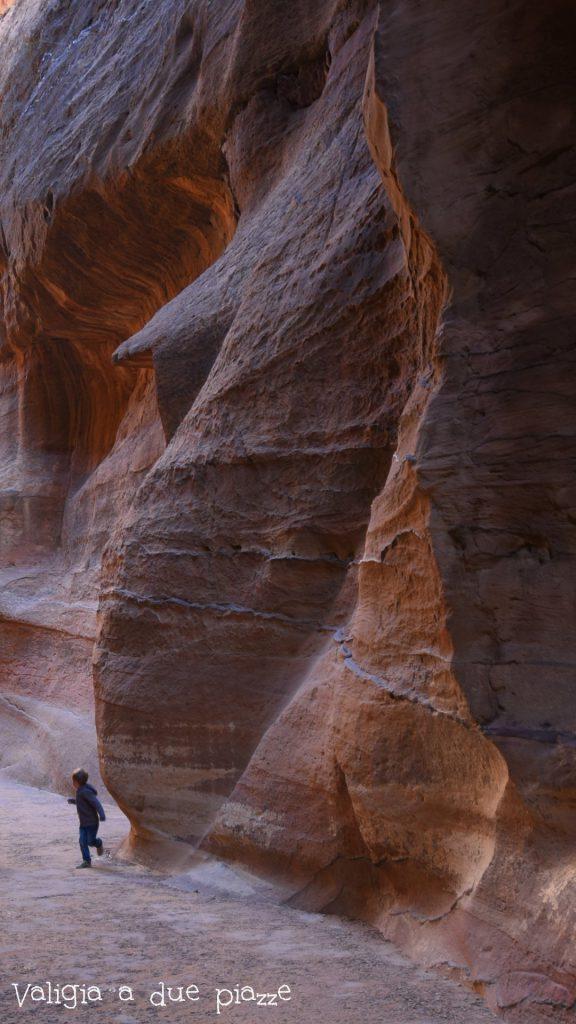 Gola del Siq Petra